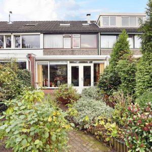 Verhuurde woningen in Apeldoorn (tweede fase).