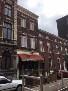 Roermond straataanzicht - Begeleid wonen voor jongeren in Limburg