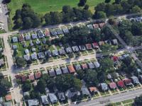 Verhuurde Woningen In De Verenigde Staten (fase 4)