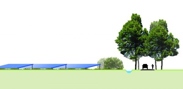 zonnepark oss uitsnede 600x292 - Nieuw! Duurzaam investeren in Zonneparken. Met zekerheid, 5% rente en AFM-toezicht.