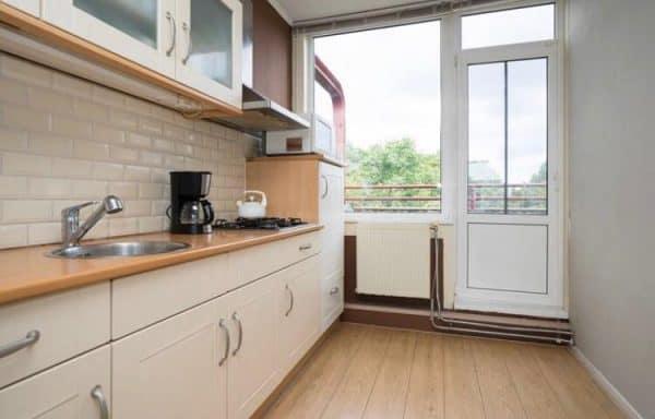 Verhuurd appartement Rotterdam (5 jaar   6,5% rente p.j.). Vanaf € 5.000.