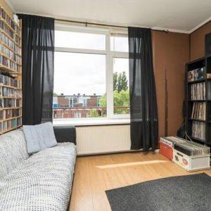 Verhuurd appartement Rotterdam (5 jaar | 6,5% rente p.j.). Vanaf € 5.000.