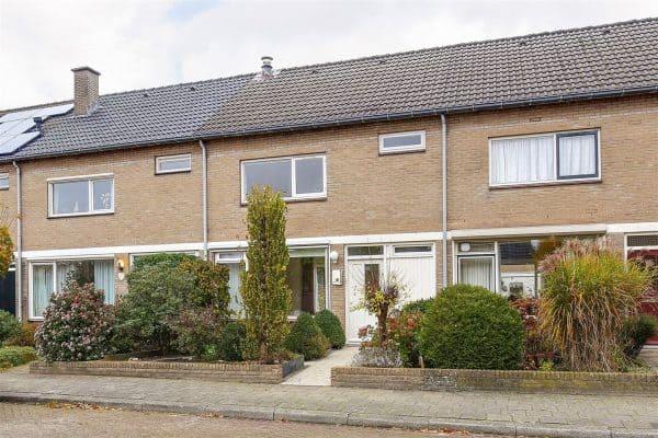 Investeer in woningen in Apeldoorn