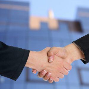 Samenwerking Matching Capital